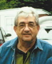Monsieur Gaston Perron, 1938-09-14 / 2015-07-19