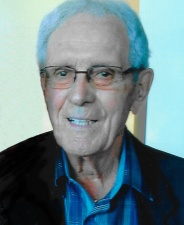 Monsieur Jean-Guy Tremblay, 1934-01-01 / 2018-05-24