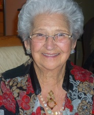 Madame Rita Tremblay, 1923-01-01 / 2014-12-21