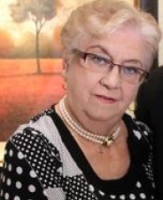 Madame Rollande Arsenault, 1929-04-16 / 2015-01-16